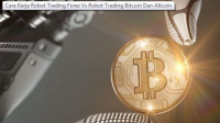 How foreign exchange trading Robots work Vs Bitcoin And Altcoin buying and selling Robots