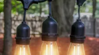 2.Best Budget: Solatec Commercial LED String Lights